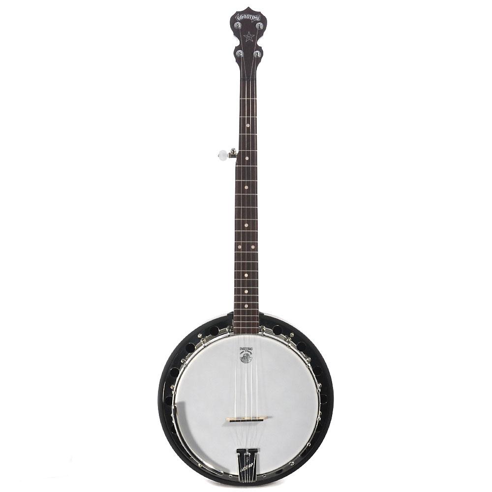 deering goodtime special - Deering Classic Goodtime Special Resonator Banjo