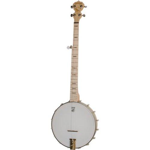 goodtime openback - Deering Goodtime Openback Banjo