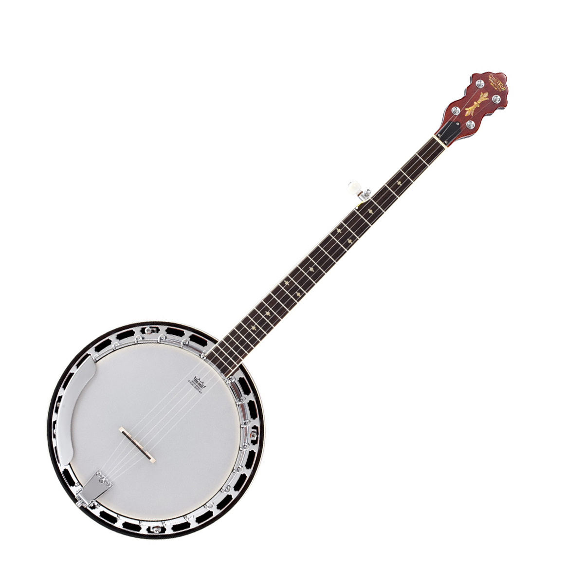 gretsch broadkaster - Gretsch Broadkaster Special Banjo