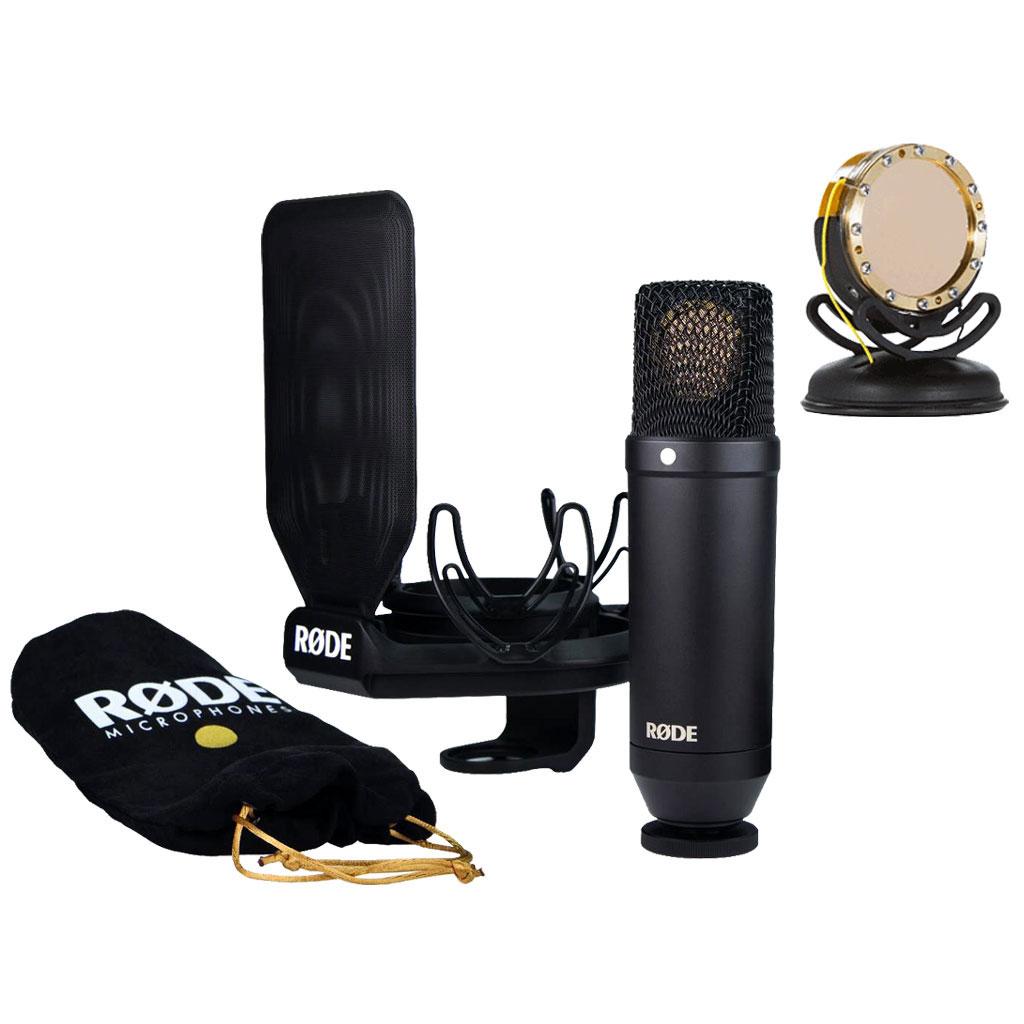 rodent1kit - Rode NT1 Kit
