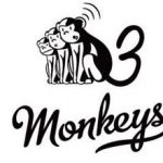 370x220x3 monkeys logo sml.jpg.pagespeed.ic .V4VRXVZjxZ 150x150 - 3 Monkeys Amp – Organ Grinder