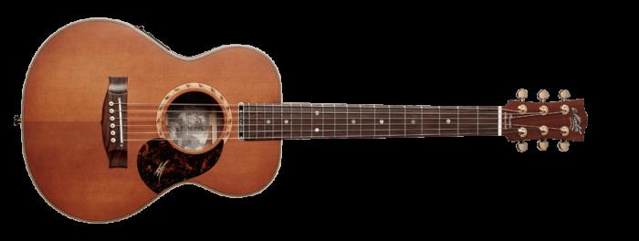 Maton EMD6 Diesel Special Electric Acoustic Guitar