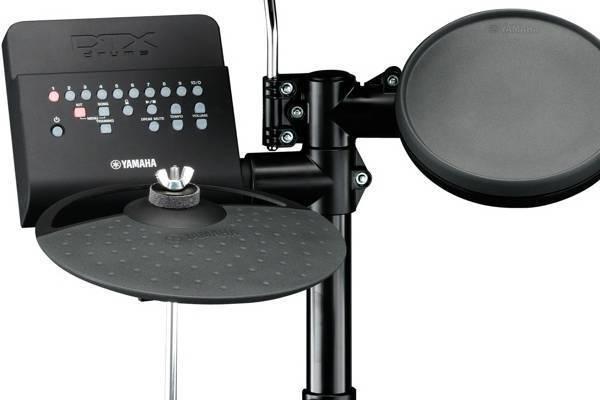 lg Yamaha DTX450K Electronic Drums - Yamaha DTX 450K