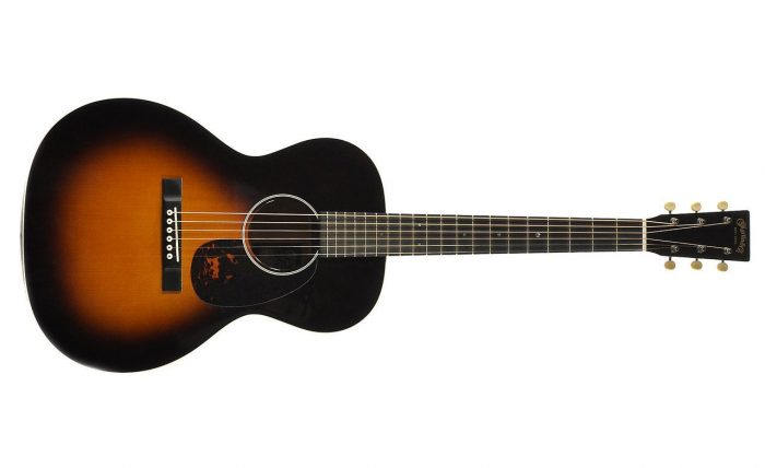 martin ceo7 700x428 - Martin CEO7 Special Edition Acoustic Guitar