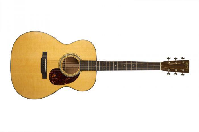 00018martin 700x466 - Martin 00LX1AE: X Series 00-14 SS Acoustic Guitar w/ Pickup