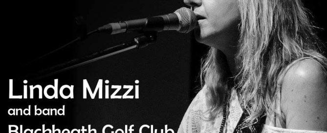 Linda Mizzi and Band 669x272 - Linda Mizzi and band at Blackheath Golf Club