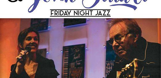 20543890 1866336820351064 3573135388656551562 o 559x272 - Rachel Hannan & John Stuart: Friday Night Jazz