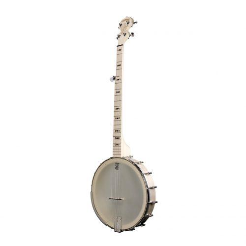 "Goodtime Americana Front  01866.1449795652.1280.1280 500x500 - Deering Goodtime Americana 12"" Pot Openback Banjo"
