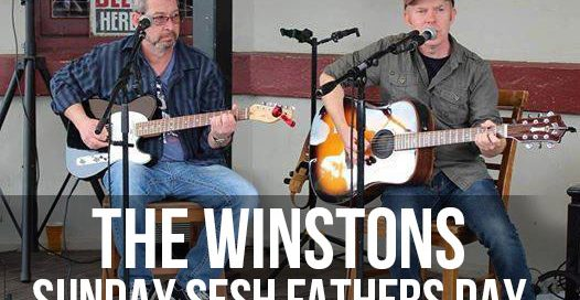 The Winstons Sunday Sesh Fathers Day 4 526x272 - The Winstons Sunday Sesh Fathers Day