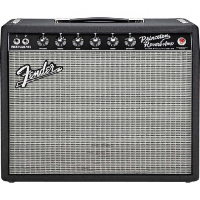 princeton reverb 2172003000 700x700 - Fender 65 Princeton Reverb
