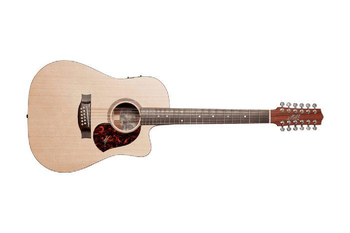 Maton SRS70C12 Acoustic Guitar 700x467 - Maton SRS70C/12 Acoustic Guitar