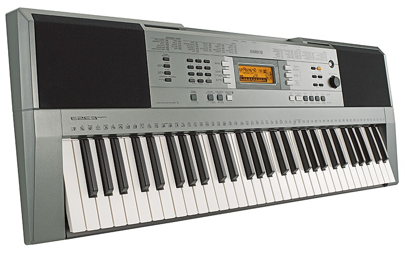sintezator yamaha psr e353 bok - Our last PSR - E353 Discounted!