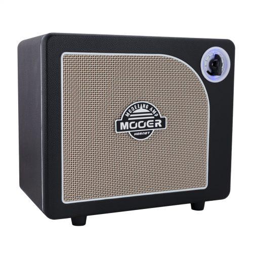 sku mooer hornet 15 watt modelling amplifier combo black muso city 500x500 - Mooer Hornet 15 Watt Modelling Amplifier Combo (Black)