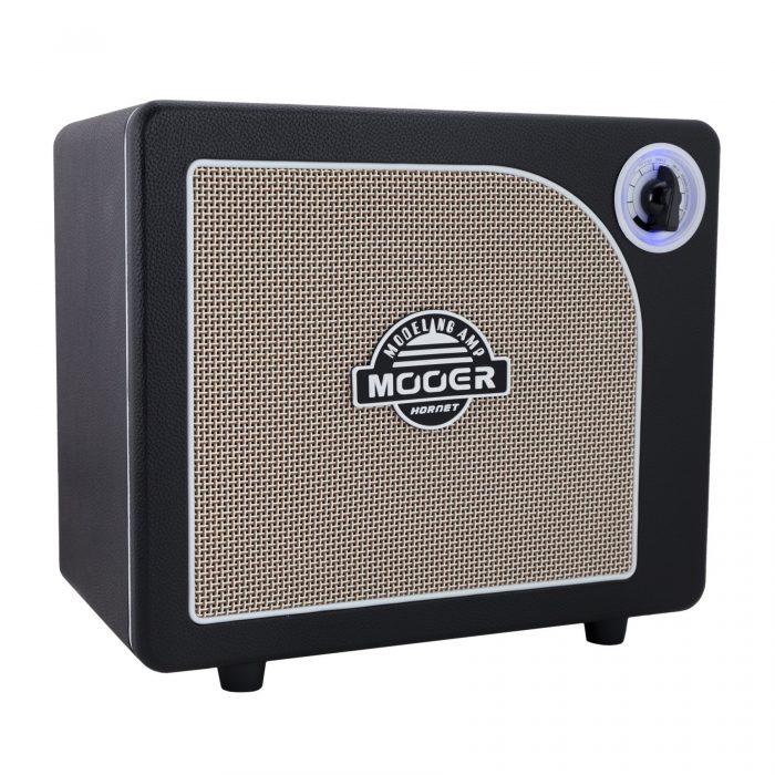 sku mooer hornet 15 watt modelling amplifier combo black muso city 700x700 - Mooer Hornet 15 Watt Modelling Amplifier Combo (Black)