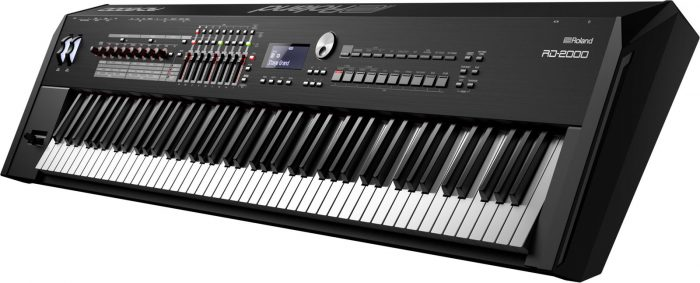 RORD2000 1 700x283 - Roland RD-2000 Stage Piano