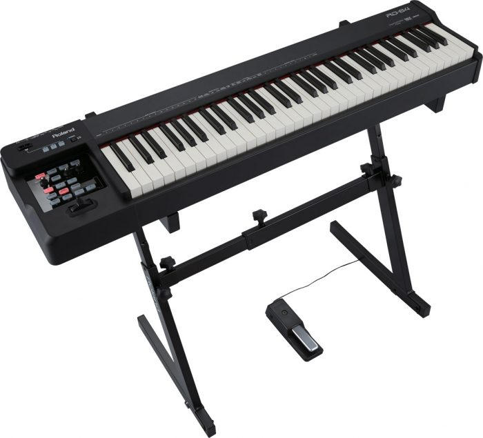 rd 64 angle stand gal 700x635 - Roland Rd-64 Digital Piano