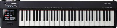 rd 64 top gal - Roland Rd-64 Digital Piano