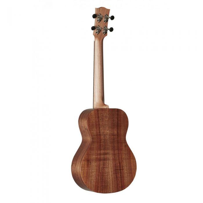 ukulele tenor back 1 700x700 - Maton Tenor Uke + Hard Case