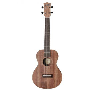 ukulele tenor front 1 - Maton Tenor Uke + Hard Case