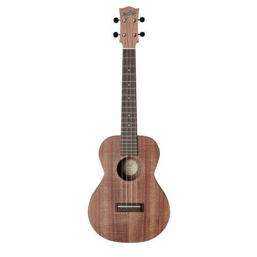 ukulele tenor front 1 500x500 - Maton Tenor Uke + Hard Case