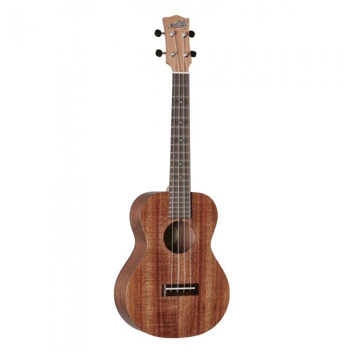 ukulele tenor profile 1 700x700 - Maton Tenor Uke + Hard Case