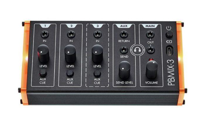 12190382 800 700x430 - Patchblocks Portable 3-Channel Mixer PBMIX3