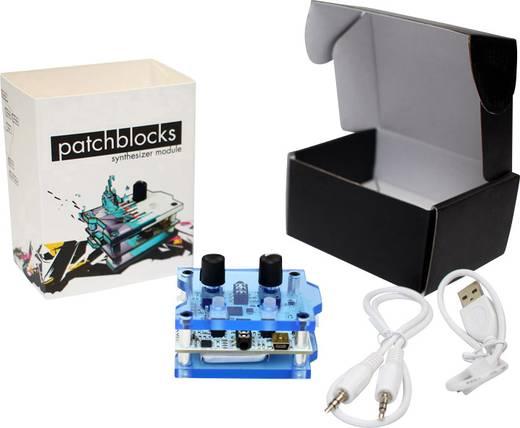 entwicklungsboard pb patchblocks pb1 001 m1 2 neo 2 - Development board pb patch blocks