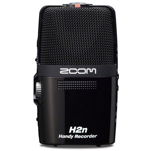 ZOO H2N 2 - Zoom H2n