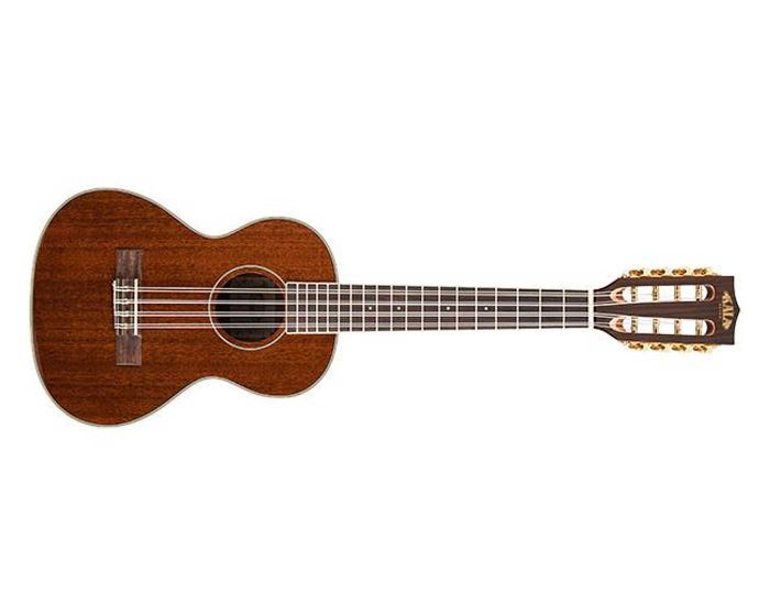 kala ka 8 01 700x560 - Kala Ka-8 Eight String Tenor Ukulele