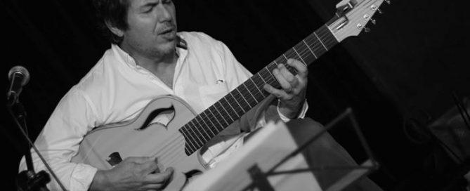 26756290 1968711806780231 4920787917026883763 o 669x272 - Guy Strazz Quartet: Acoustic Wonderland Band; Boilerhouse