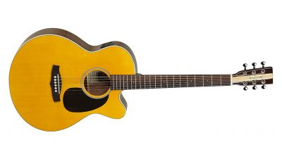 TN5 SFCE i 1000x1000 - Tanglewood TN5-SFCE Electro-Acoustic Guitar