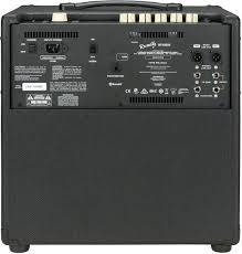 download - Fender Rumble Studio 40