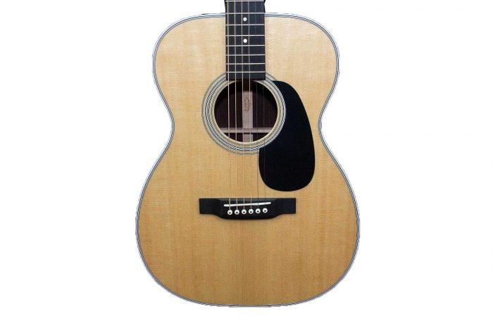 Martin 00 28 02 700x466 - Martin 00-28 Standard Series 14-fret Grand Concert Acoustic Guitar