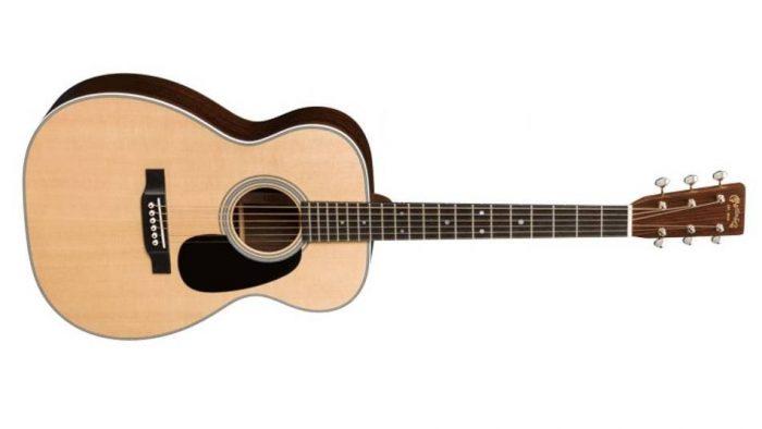 Martin 00 28 Standard Series 14 fret Grand Concert acoustic guitar 700x394 - Martin 00-28 Standard Series 14-fret Grand Concert Acoustic Guitar