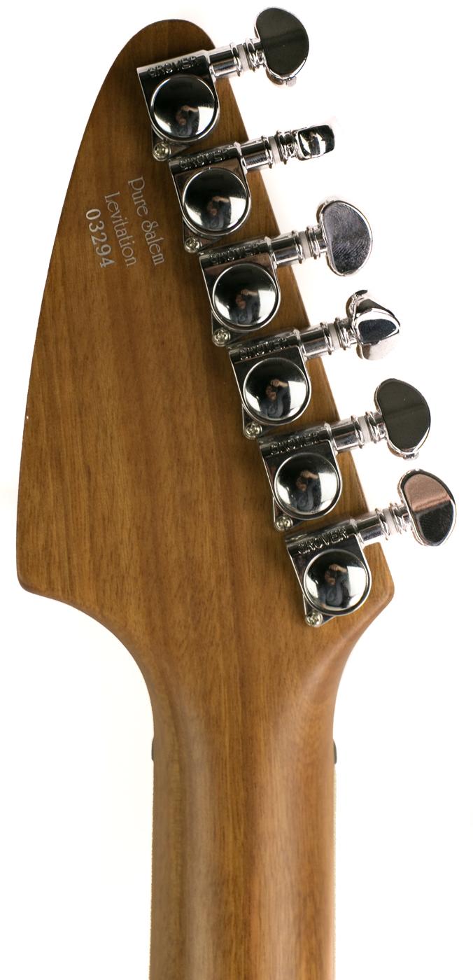 20180223 IMG 6253 - PureSalem Levitation Electric Guitar Surf Green Finish