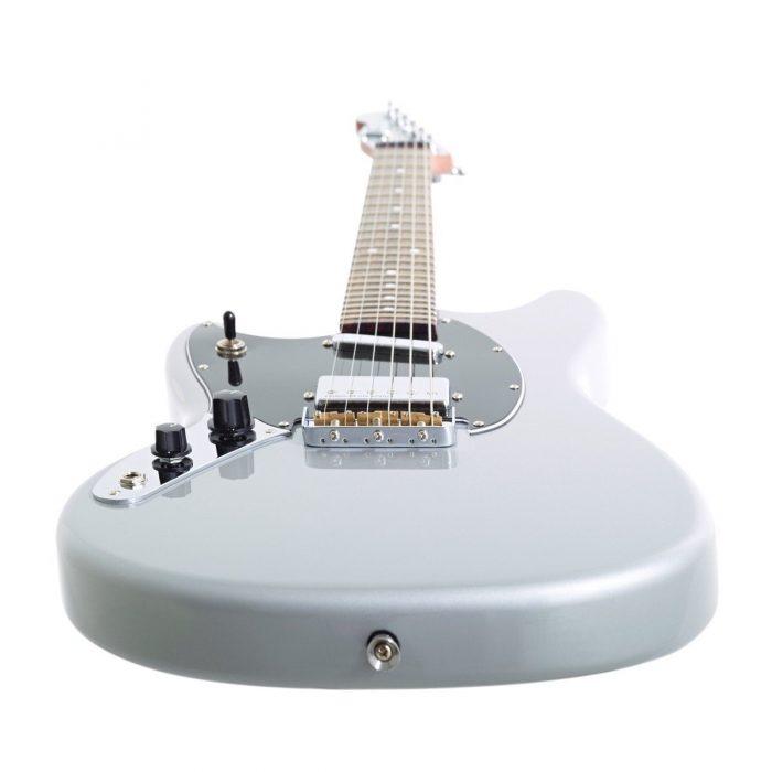 jv pureSalem jimmy 1024x1024@2x 700x700 - PureSalem 'Jimmy' Electric Guitar Grey Finish