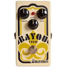 Bayou Trem - Mojo Hand FX Bayou Trem