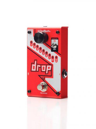 DigiTech Drop 1 768x1024 - DigiTech DROP Polyphonic Droptone Pedal