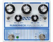 Rubberneck Delay 1024x1024 177x142 - DOD Rubberneck Analog Delay Pedal