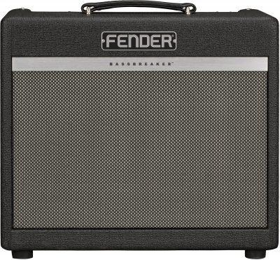 Fender Bassbreaker 15 Combo - Fender Bassbreaker 15 Combo