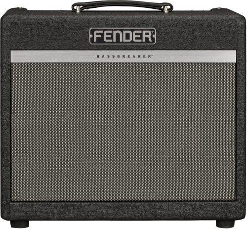 Fender Bassbreaker 15 Combo 500x463 - Fender Bassbreaker 15 Combo