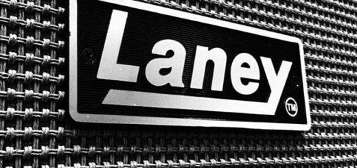 Laney cover 520x245 - Laney Mini LIONHEART
