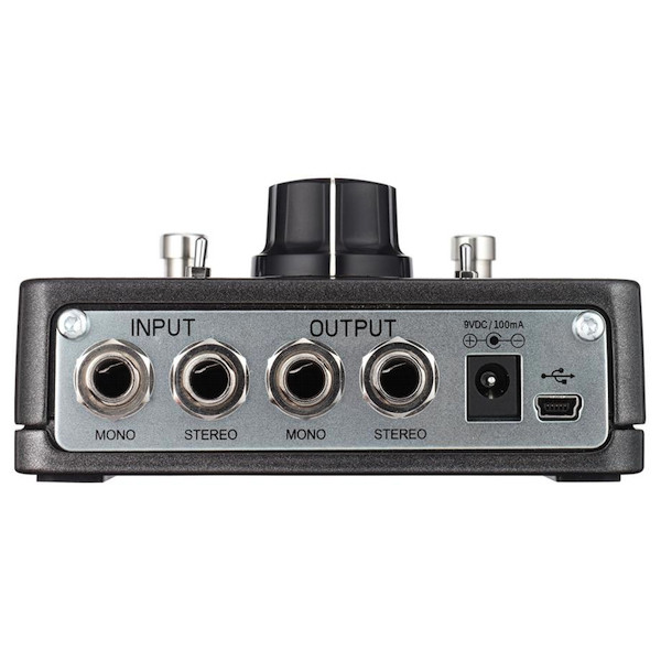 tc ditto x2 2 - TC Electronic Ditto X2 Stereo Looper Pedal