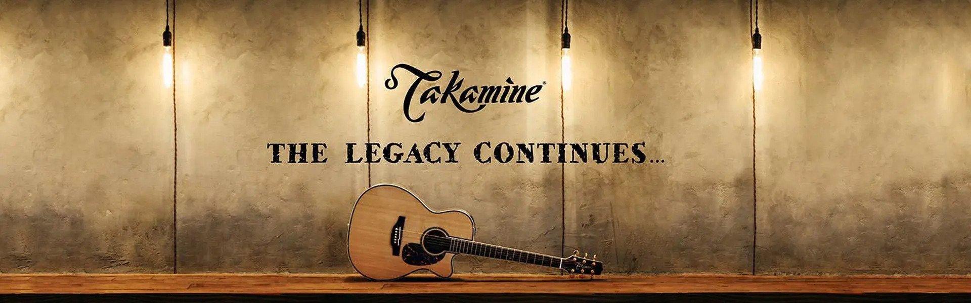 Takamine Banner 1920x600 1 - Takamine GC3 Series Acoustic Classical Guitar (TGC3NAT)