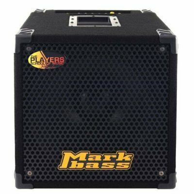 s l640 400x400 - Markbass CMD Jeff Berlin Blackline 250W Bass Combo Amplifier