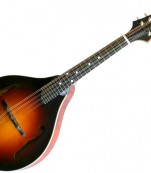Eastman MD-305 Mandolin
