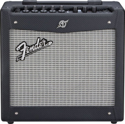Fender Mustang I - Fender Mustang I