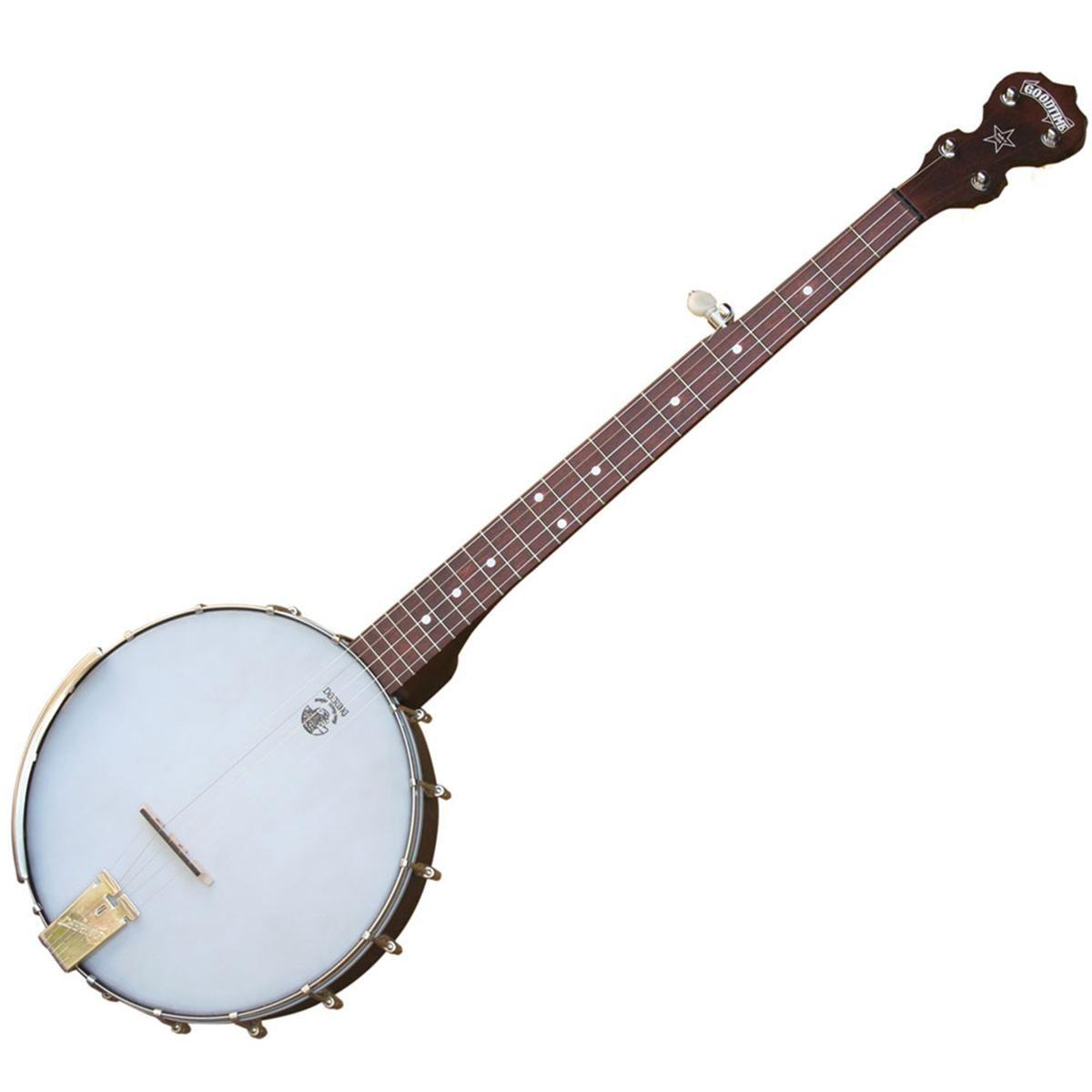 Products27227 1200x1200 268936 - Deering Classic Goodtime Special Open Back Banjo