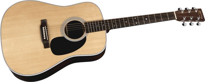 martin d28 - Martin D-28 Standard Series Dreadnought Acoustic Guitar