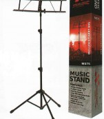 Folding Music Stand With Bag – MS75
